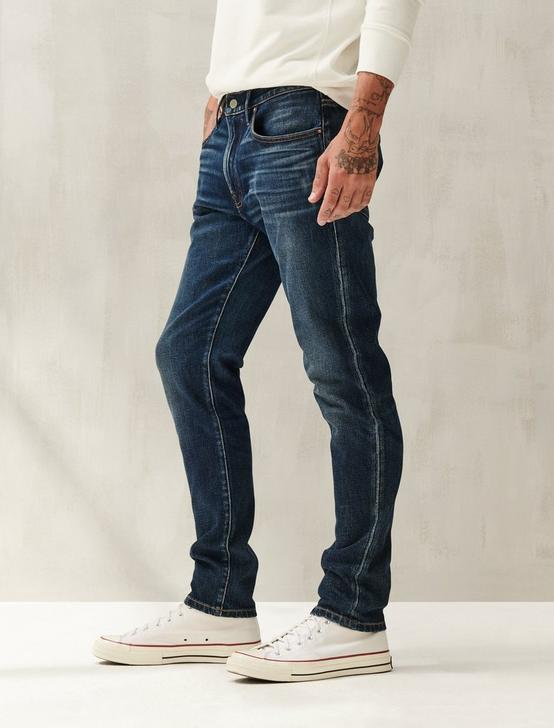 105 SLIM TAPER 4-WAY STRETCH JEAN, MAPLETON, productTileDesktop