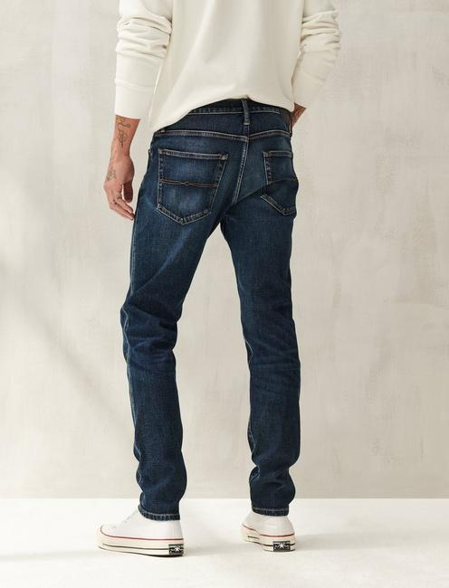 105 SLIM TAPER 4-WAY STRETCH JEAN, MAPLETON