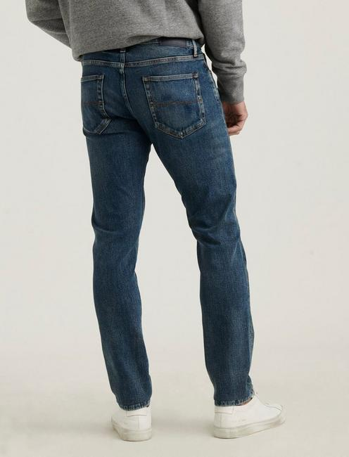110 SLIM 4-WAY STRETCH JEAN, BEVERLY GLEN
