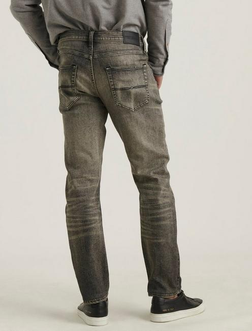 410 ATHLETIC SLIM ADVANCED STRETCH JEAN, EAST 4TH STREET
