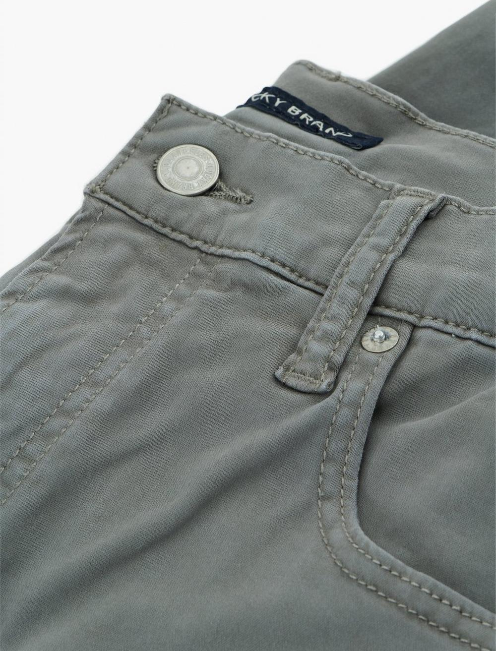 223 STRAIGHT SATEEN STRETCH JEAN, image 8