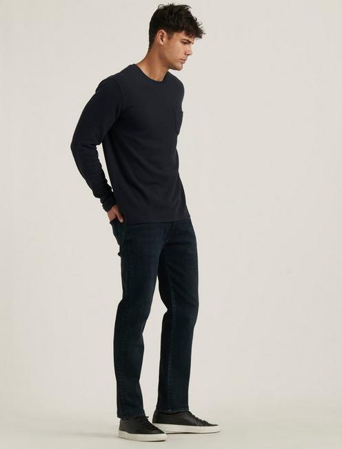223 STRAIGHT ADVANCED STRETCH JEAN, IMPERIAL STREET