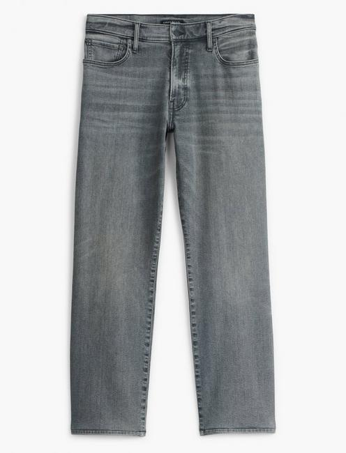 181 RELAXED STRAIGHT ADVANCED STRETCH JEAN, BENOIT NEW