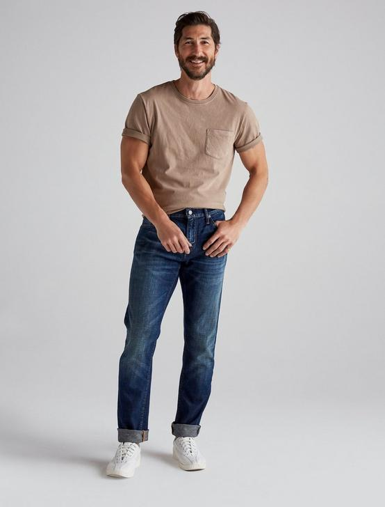 110 SLIM SELVEDGE JEAN, FULLER SELVEDGE, productTileDesktop