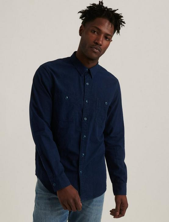 OVERDYED WORKSHIRT, FLOWER DISTRICT, productTileDesktop