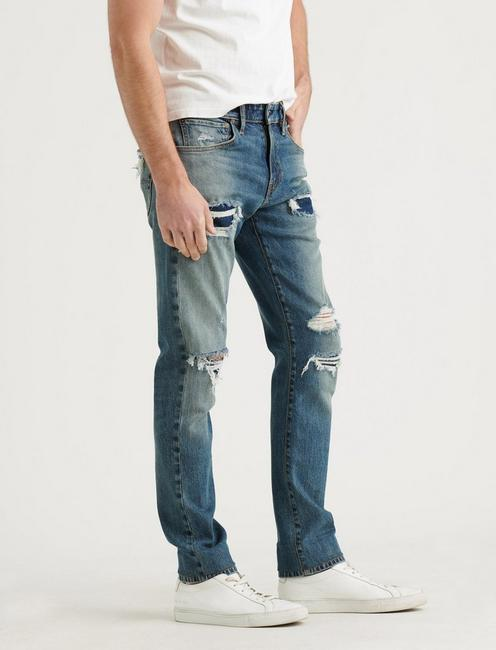 110 SLIM STRETCH JEAN, LINCOLN BLVD