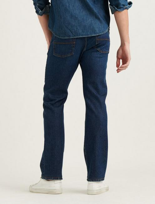 363 VINTAGE STRAIGHT STRETCH JEAN, SIGNAL HILL