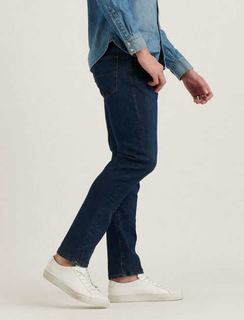 410 ATHLETIC SLIM STRETCH JEAN, SIGNAL HILL