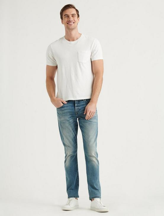 110 SLIM COOLMAX STRETCH  JEAN, ARTHUR, productTileDesktop