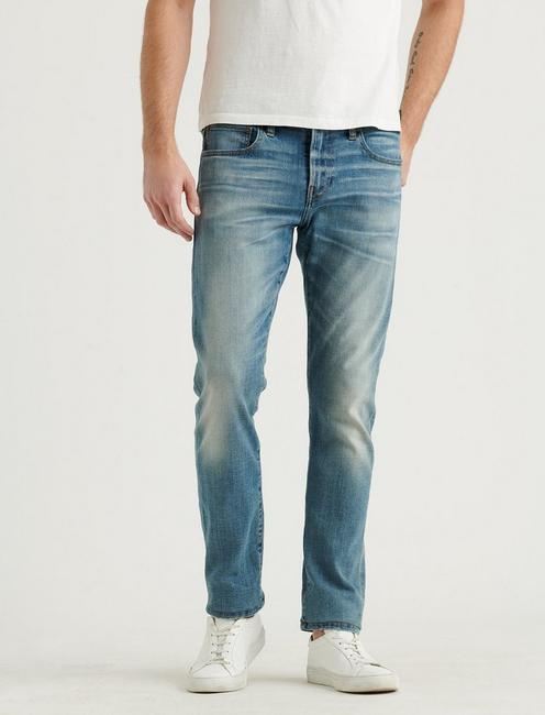 110 SLIM COOLMAX STRETCH  JEAN, ARTHUR