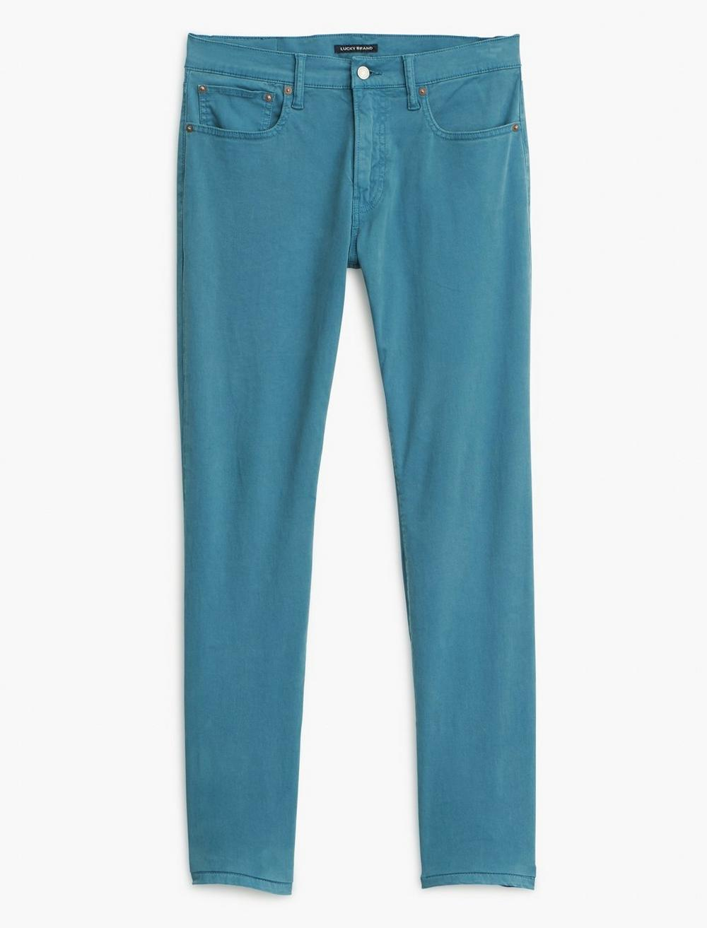 223 STRAIGHT SATEEN STRETCH JEAN, image 7
