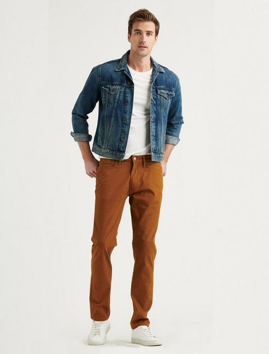 410 Athletic Slim Coolmax Jean