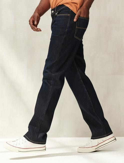 363 VINTAGE STRAIGHT 4-WAY STRETCH JEAN, LORING