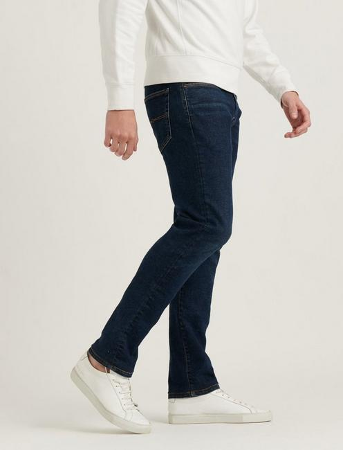 223 STRAIGHT ADVANCED STRETCH JEAN, WRIGHT