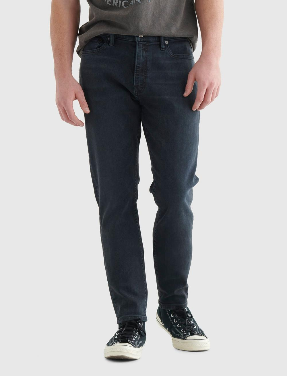 411 ATHLETIC TAPER ADVANCED STRETCH JEAN, image 2