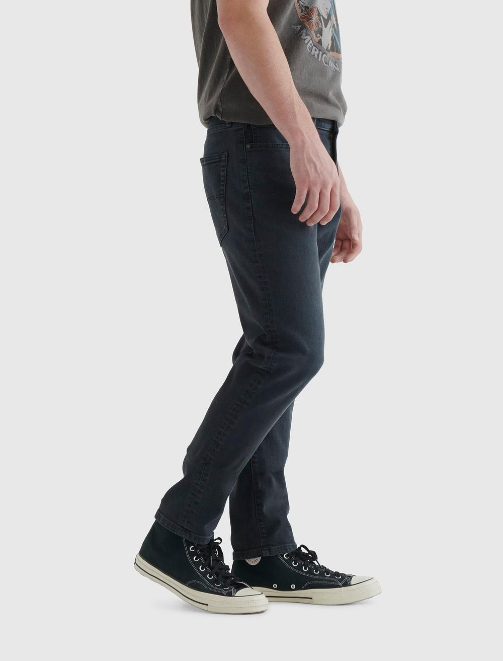 411 ATHLETIC TAPER ADVANCED STRETCH JEAN, image 3