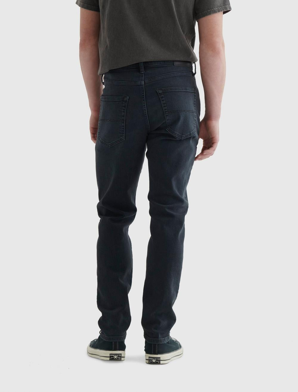 411 ATHLETIC TAPER ADVANCED STRETCH JEAN, image 4