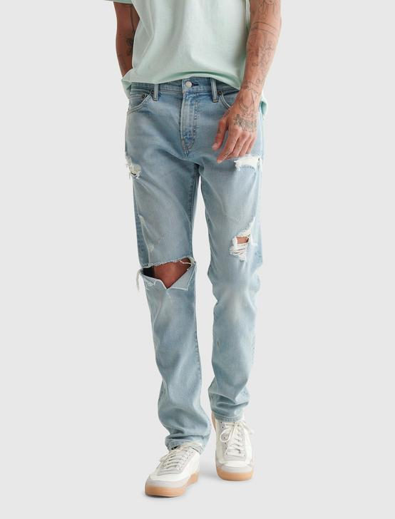 110 SLIM DESTRUCTED JEAN, HEMLOCK, productTileDesktop