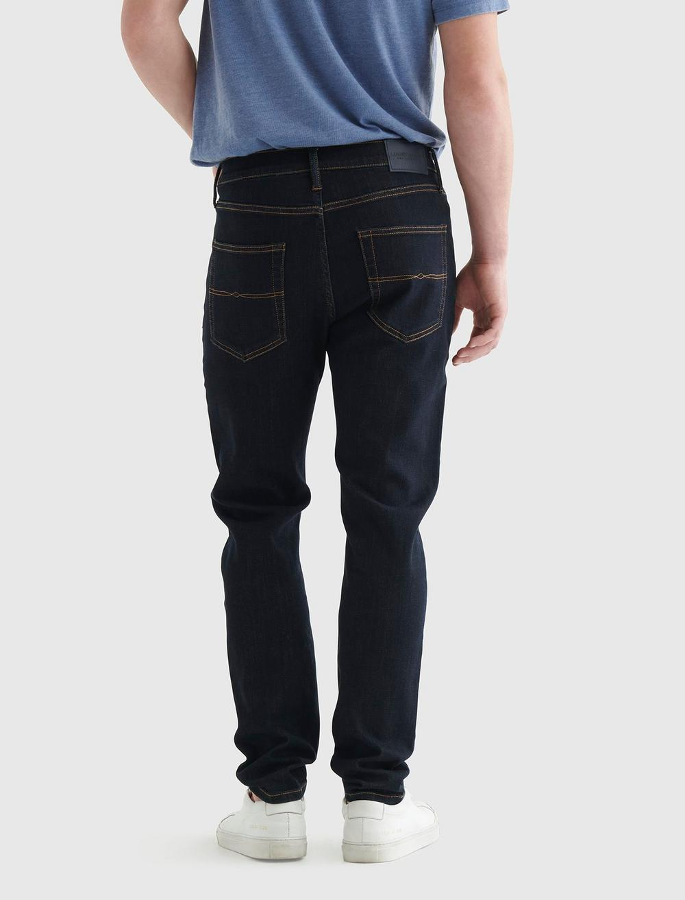 411 ATHLETIC TAPER COOLMAX STRETCH JEAN, image 4