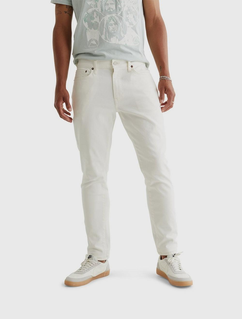 411 ATHLETIC TAPER COMFORT STRETCH JEAN, image 1