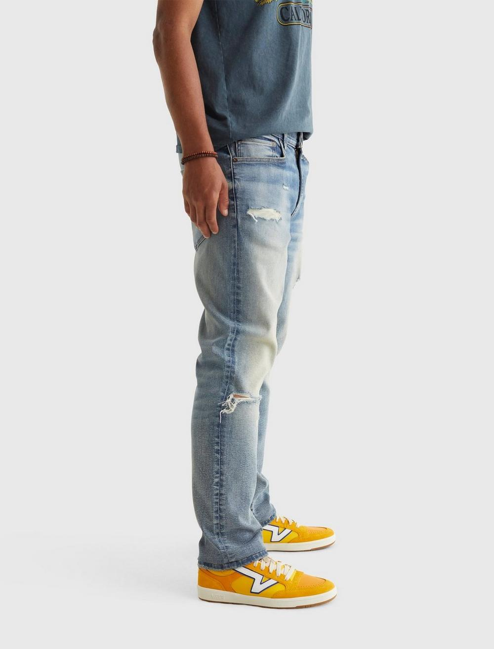 410 ATHLETIC STRAIGHT 4-WAY STRETCH JEAN, image 2