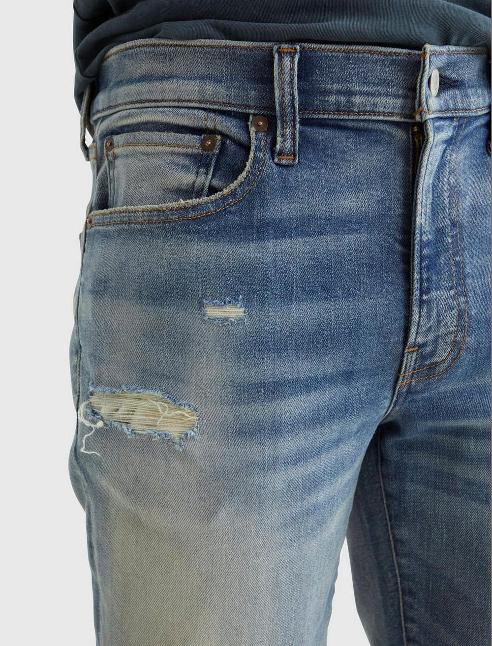 410 ATHLETIC STRAIGHT 4-WAY STRETCH JEAN, image 4