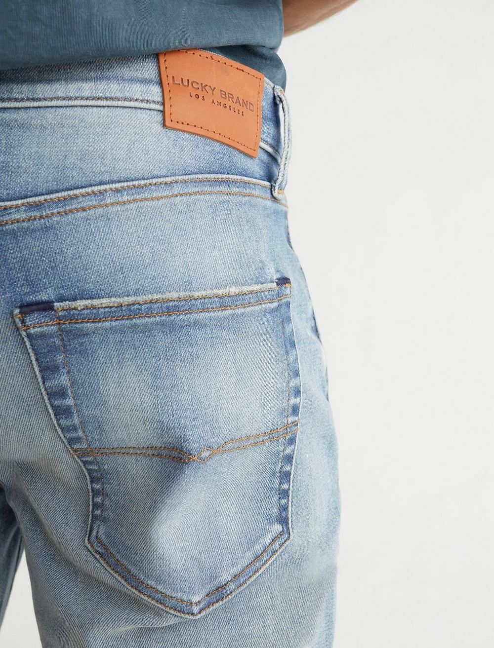 410 ATHLETIC STRAIGHT 4-WAY STRETCH JEAN, image 5