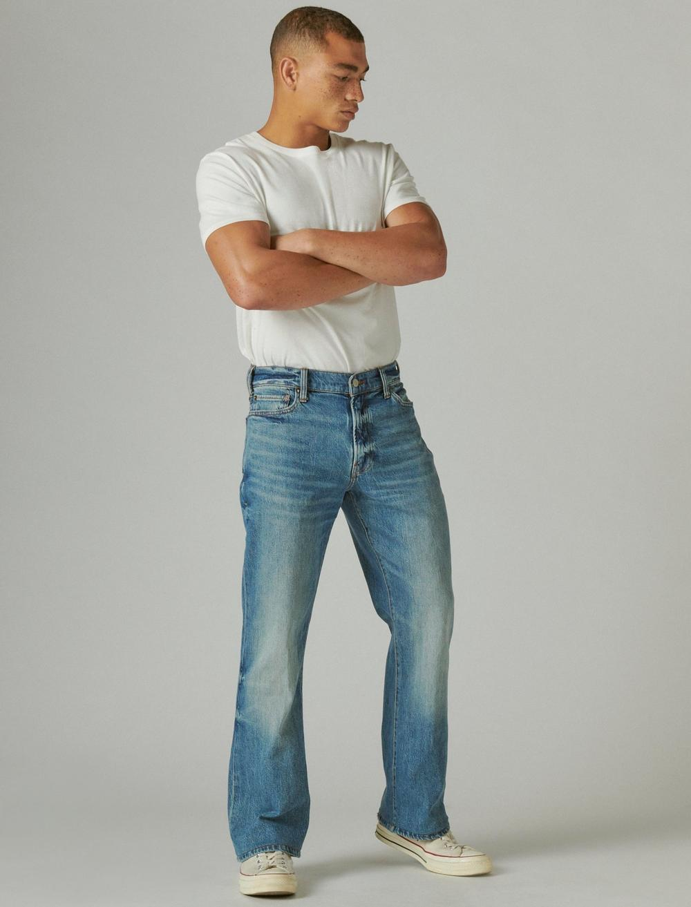 EASY RIDER BOOTCUT JEAN, image 1