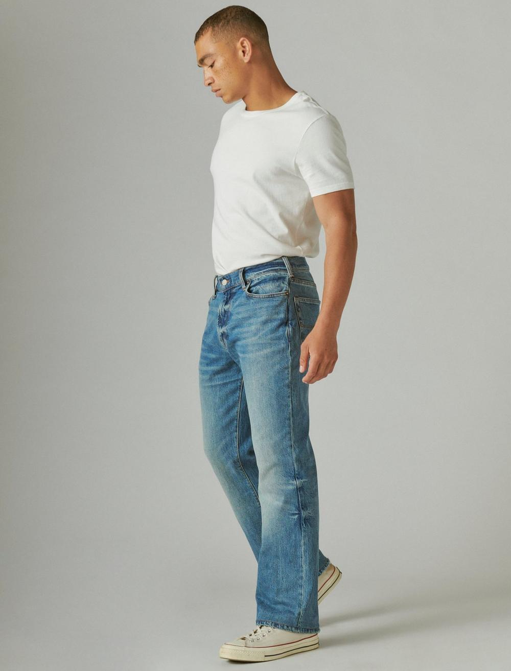 EASY RIDER BOOTCUT JEAN, image 2