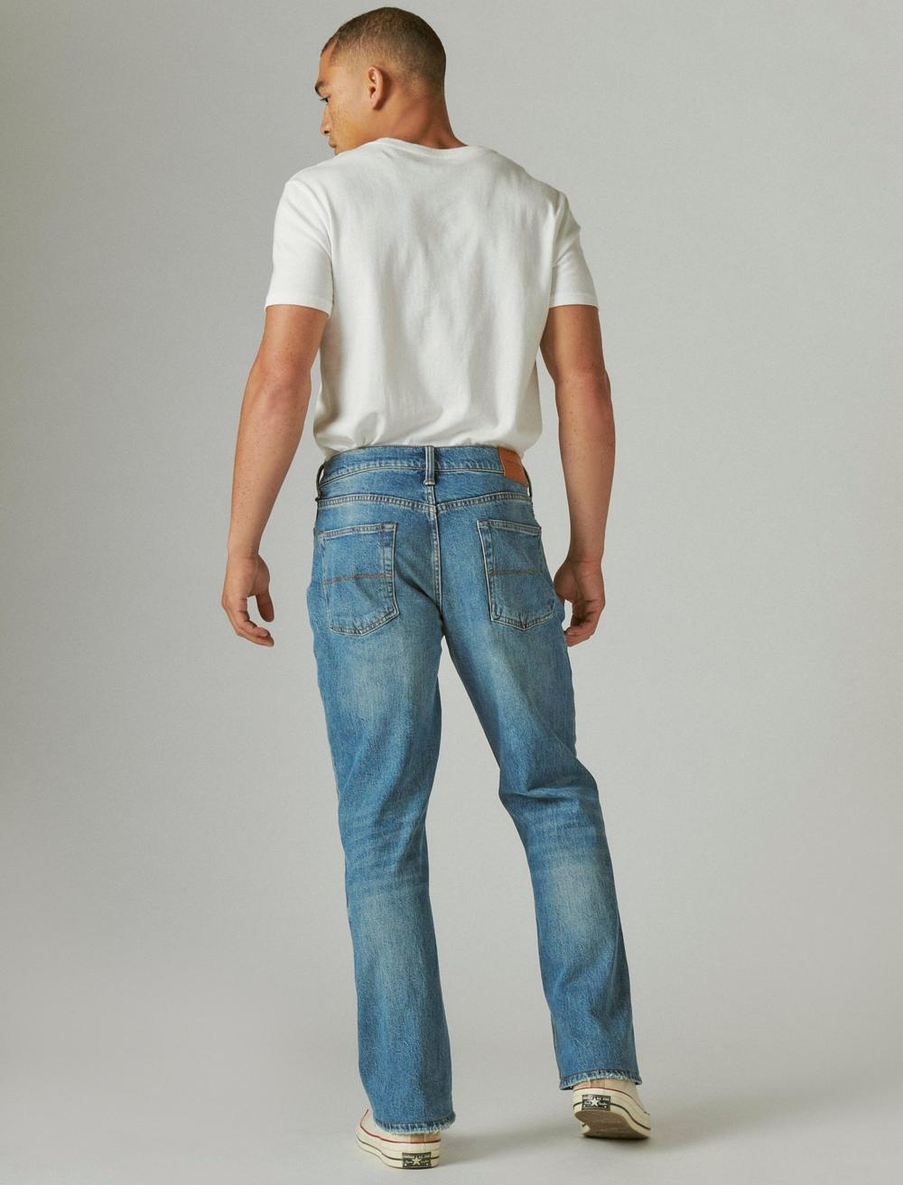 EASY RIDER BOOTCUT JEAN, image 3