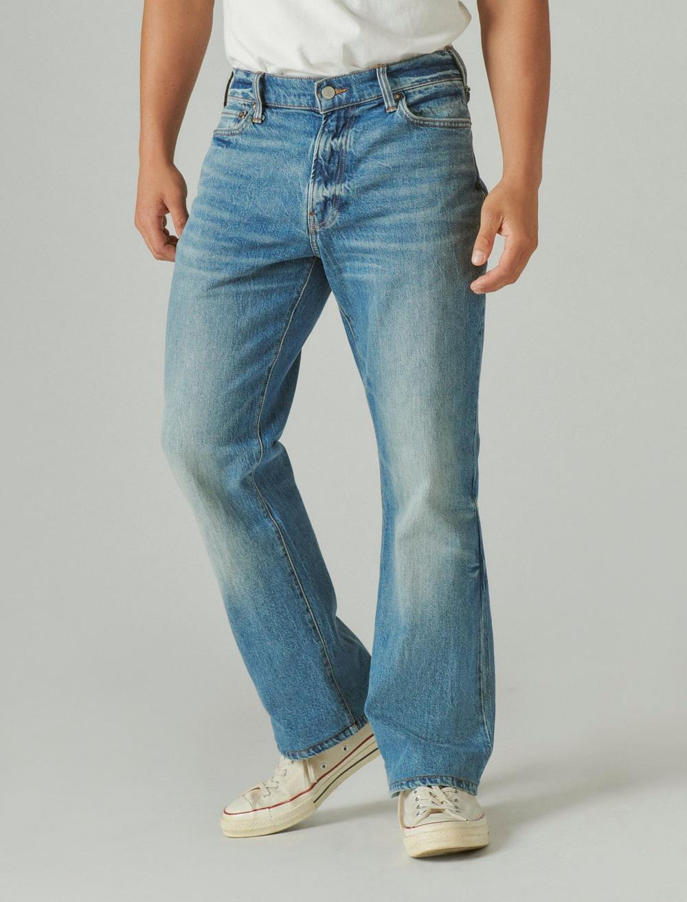EASY RIDER BOOTCUT JEAN, image 4