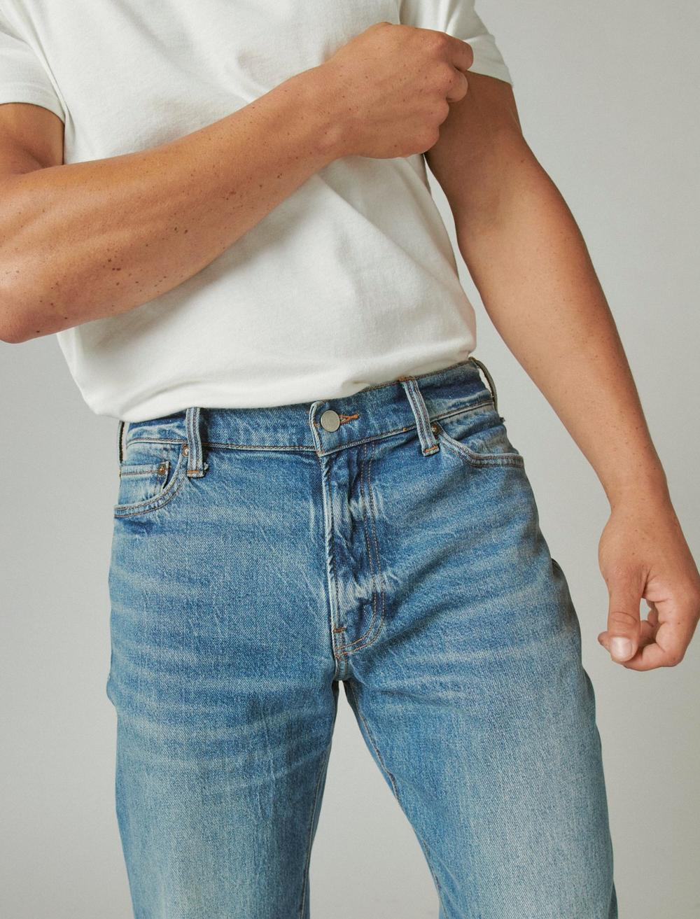 EASY RIDER BOOTCUT JEAN, image 6