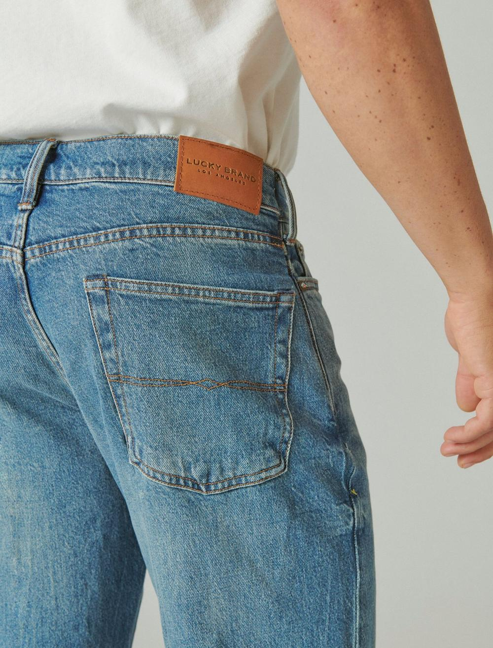 EASY RIDER BOOTCUT JEAN, image 7