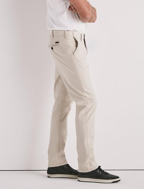 410 Stretch Sateen Chino,