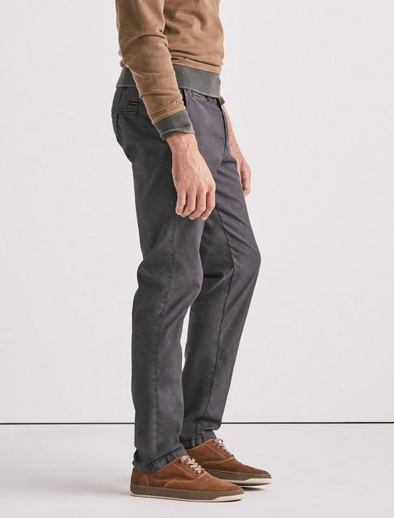 410 Stretch Sateen Chino