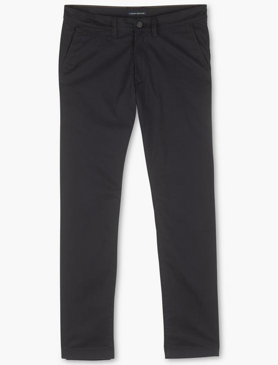410 COOLMAX STRETCH CHINO PANT, BLACK ONYX, productTileDesktop