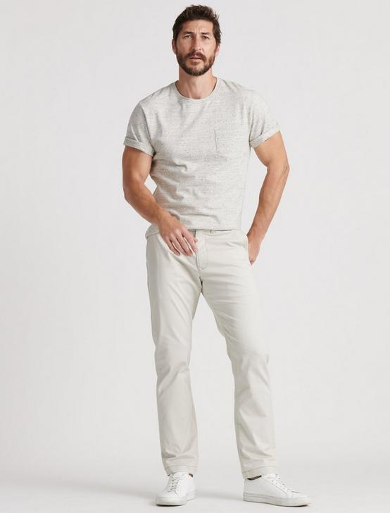 410 ATHLETIC SLIM COOLMAX ALL SEASON TECHNOLOGY CHINO, MOONSTRUCK, productTileDesktop