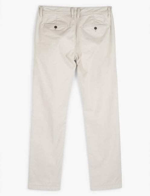 410 COOLMAX STRETCH CHINO PANT, MOONSTRUCK