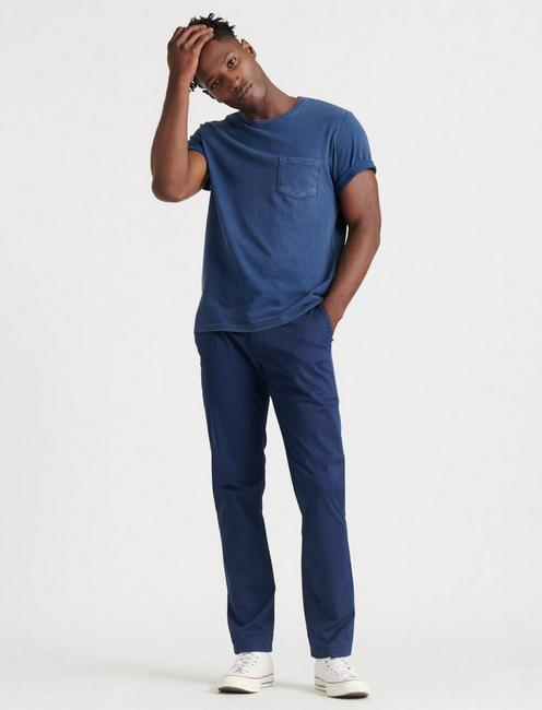 410 Athletic Slim Coolmax All Season Technology Chino
