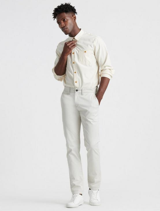 110 COOLMAX STRETCH CHINO PANT, MOONSTRUCK, productTileDesktop