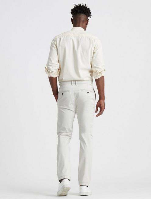 110 COOLMAX CHINO PANT, MOONSTRUCK