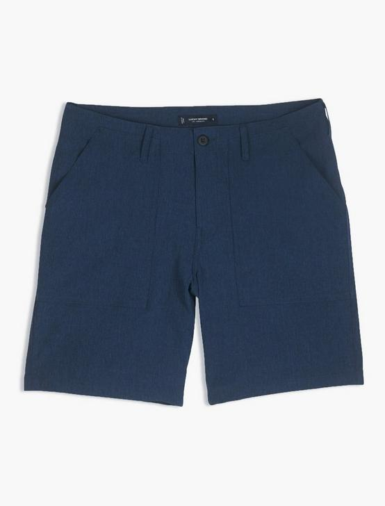 SURF SHORT, HEATHER NAVY, productTileDesktop