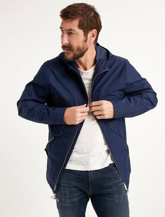 LUCKY BREAK WINDBREAKER, AMERICAN NAVY, productTileDesktop