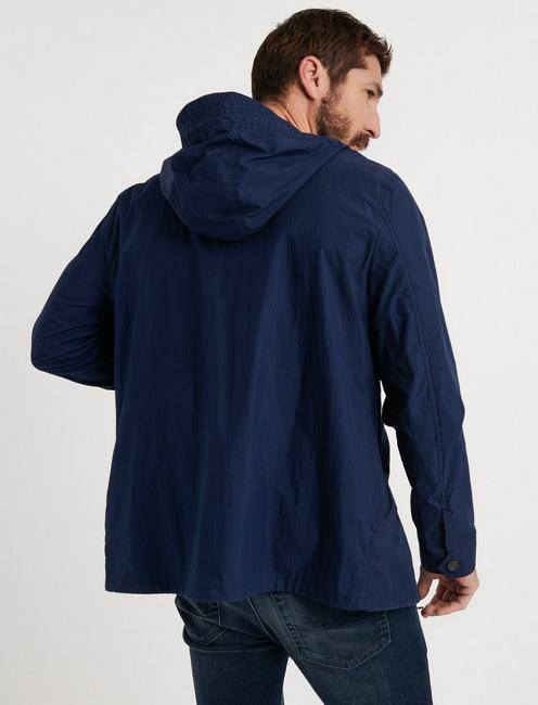 LUCKY BREAK WINDBREAKER, AMERICAN NAVY