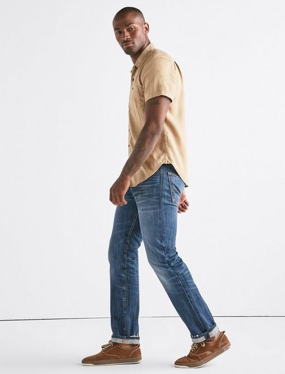 Mason Workwear Shirt, KELP, productTileDesktop