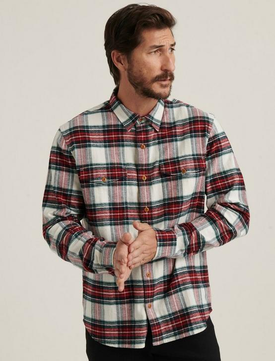 Redwood Workwear Shirt