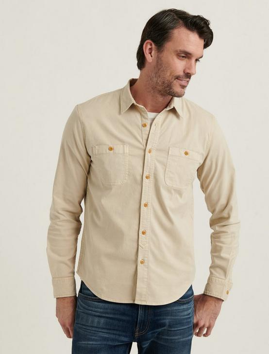 MASON WORKWEAR SHIRT, MOONSTRUCK, productTileDesktop