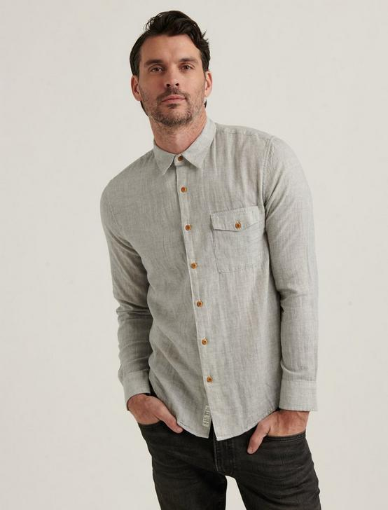 Monroe 1 Pocket Shirt