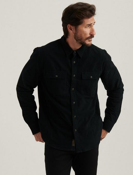 Chamois Workwear Shirt