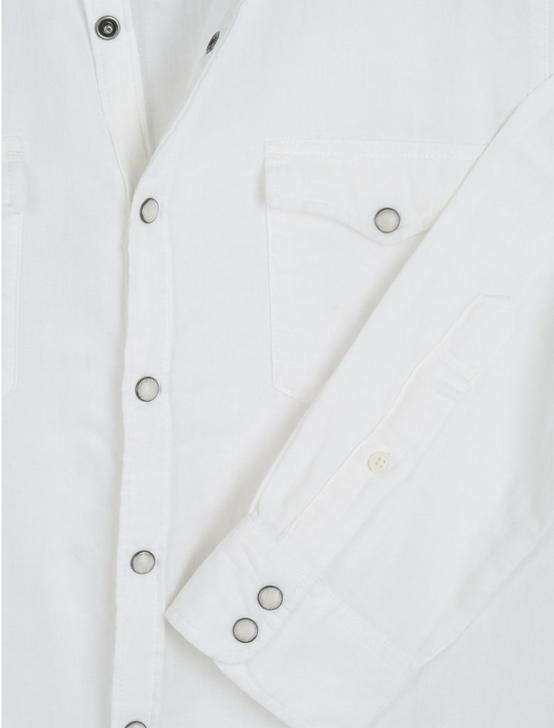 MESA WESTERN SHIRT, WHITE, productTileDesktop
